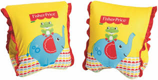 Надувные <b>нарукавники Bestway Fisher Price</b> (бв93525) - купить ...