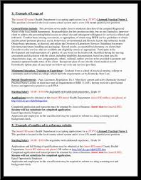 sample of lpn resume objective two page sample lpn resume objective