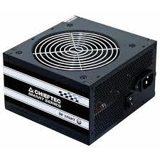 Стоит ли покупать <b>Блок питания Chieftec</b> GPS-600A8 600W ...