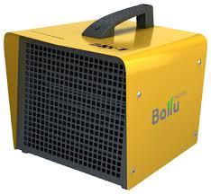 Купить <b>Электрическая тепловая пушка Ballu</b> BKX-7 (5 кВт) по ...