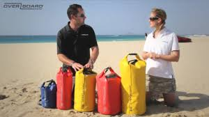 <b>Waterproof Dry</b> Tube Bags - <b>Waterproof</b> Bags - OverBoard - YouTube