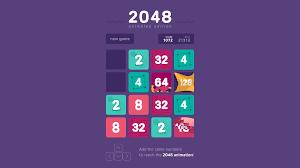 2048 - <b>Animated edition</b>