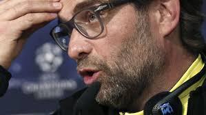 Verzweifelt müht sich Dortmund im Champions-League-Viertelfinal bei Real Madrid um ein Auswärtstor. Doch am Ende heisst es 0:3. Der Coach Jürgen Klopp hat ... - juergen-klopp
