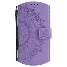 Luxury Wallet Flip Case for iPhone 6 6S Plus 7 5 5S ... - Amazon.com