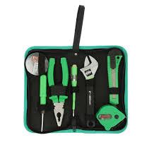 Купить <b>Набор</b> инструмента <b>TUNDRA basic</b>, 7 предметов в кейс ...
