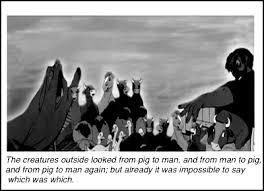 Animal Farm Quotes About Corruption. QuotesGram