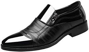 Boomboom Fashionable <b>Pointed Head</b> Business Dress Shoes <b>Men</b> ...