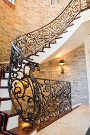 interior railings gallery compass iron works beautiful custom interior stairways