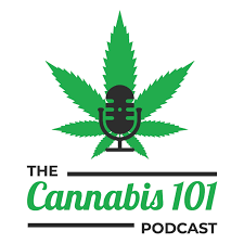 The Cannabis 101 Podcast