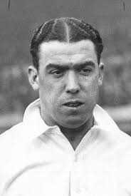 One of the greatest goalscorers in the history of the English game, William Dean (often known as Dixie, a nickname he hated) was born in Birkenhead in 1907 ... - LEGENDS_109_William__Dixie__Dean