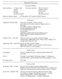 Resume Of A Teacher  cover letter for resume teacher        images