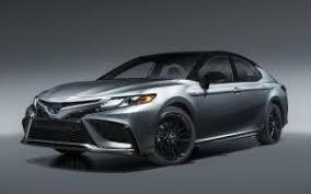 <b>Toyota Camry</b> - обзор всех поколений <b>Toyota Camry</b>, история ...