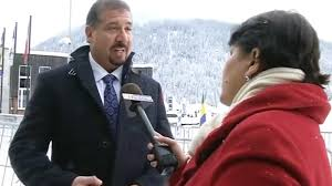 in conversation mark weinberger davos direct video 00 50