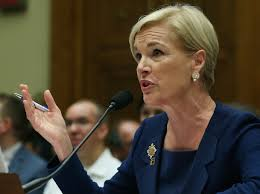 Image result for planned parenthood hearing