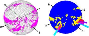 "An ""orientation <b>sphere</b>"" visualization for examining <b>animal</b> head ..."
