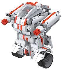 Купить Робот-<b>конструктор Xiaomi Mi</b> Bunny <b>MITU</b> Block Robot ...