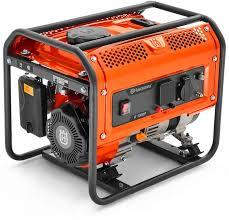 Купить <b>Бензиновый генератор HUSQVARNA G1300P</b>, 230 В ...