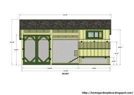 Download Chicken House Plans Free Range Plans FreeChicken House Plans Free Range