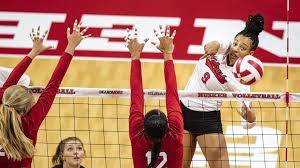 Nebraska volleyball player taking medical leave of absence ...