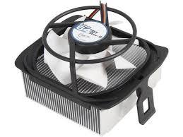 $12.49   <b>Arctic Cooling Alpine</b> 64 GT Rev 2 70W CPU <b>Cooler</b>