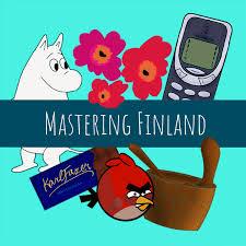 Mastering Finland