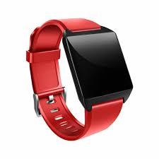 Generic <b>W2 Alloy Smart</b> Bracelet Big Screen <b>Watch</b> Heart Rate ...