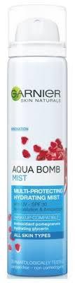 GARNIER <b>Спрей</b>-<b>мист</b> Aqua Bomb — купить по выгодной цене на ...