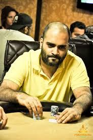 Jasven Saigal (File Picture)