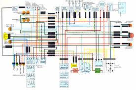 honda 125 atv wiring diagram honda wiring diagrams