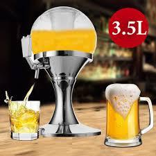 Купить 3.5L бар Ice Core пивной дозатор <b>напитков</b> Pourer ...