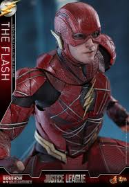 IN STOCK 1/6 The Flash Figure USA <b>Five Star Toys</b> Hot CW Justice ...