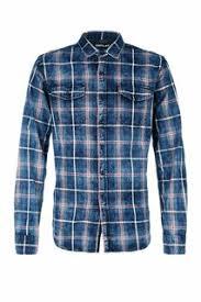«Мужские рубашки и сорочки Replay» — Рубашки Replay ...
