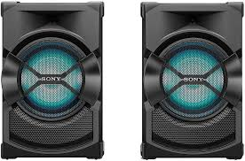 Купить <b>Sony SS-SHAKEX10P black</b> в Москве: цена акустической ...