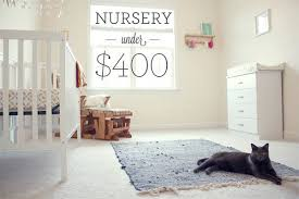 baby nursery under 400 baby furniture for less