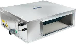 <b>Канальный кондиционер AUX</b> ALMD-H36/5R1 | Купить в Уфе | РБ ...
