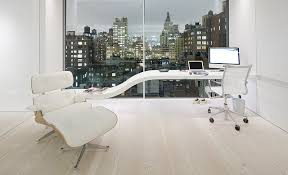 view in gallery modern office with douglas dinesen wood floor big beautiful modern office photo