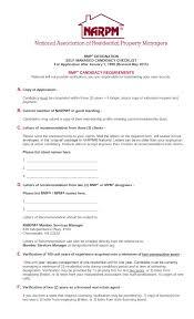 Residential Management Professional Rmp Designation First Rent