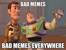 Buzz Lightyear memes | quickmeme via Relatably.com