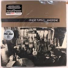 <b>Uncle Tupelo</b> - <b>Anodyne</b> (2010, 180 gram, Vinyl)   Discogs