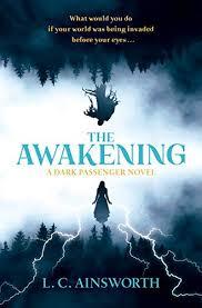 The awakening (Dark Passenger Book 1) eBook ... - Amazon.com