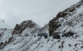 Japan Backs India On Ladakh, Opposes Change In <b>Status Quo</b> By ...