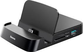 <b>Док</b>-<b>станция</b> с концентратором для телефонов USB Type-C ...