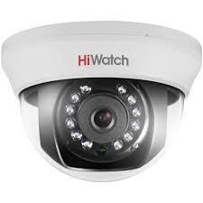<b>Аналоговая</b> HDTVI <b>камера HiWatch DS</b>-<b>T201</b> 2.8ММ 2Мп — купить ...