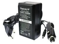 «<b>Зарядное устройство Relato</b> CH-P1640 / VBT для Panasonic VW ...