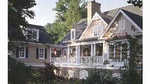 Craftsman House Plans   Southern Living House PlansSl