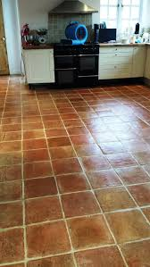 Terracotta Kitchen Floor Tiles Removing Ingrained Dirt From Terracotta Kitchen Tiles Stone