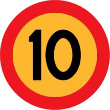 Resultado de imagen para diez