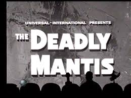 The Deadly Mantis   MST3K   Fandom powered by Wikia