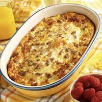 Image result for free images brunch casserole