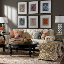 ethan allen furniture traditional living room